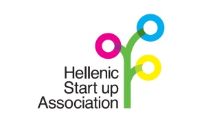 HELLENIC START UP ASSOCIATION LOGO