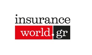 insuranceworld.gr portal logo