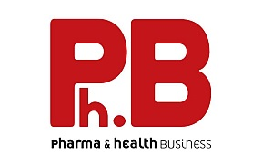 pharma and health business magazine logo